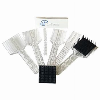 Scissor/Clipper Over Comb Tool For The Perfect Haircut